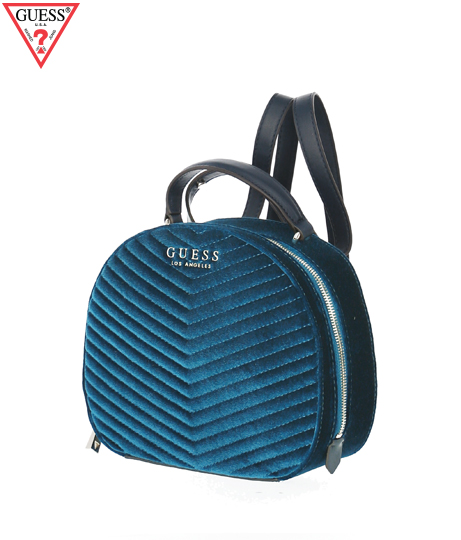 GUESS VIOLA CNVRTBLE XBODY BACKPACK