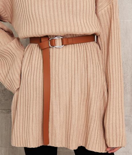 ダブルバックルベルト(ファッション雑貨/ベルト) | ANAP