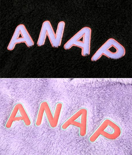 ネコ耳ボアチュニック(トップス/チュニック) | ANAP KIDS