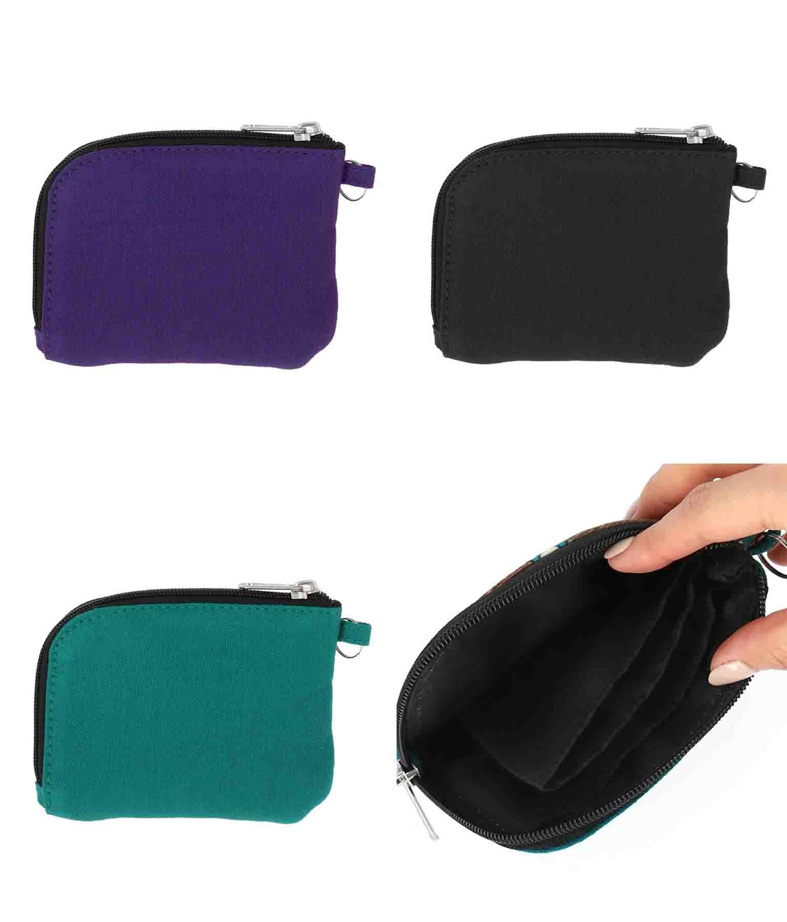 3パターンミニウォレット(ファッション雑貨/財布 ・長財布・二つ折り(折りたたみ財布) ) | anap mimpi