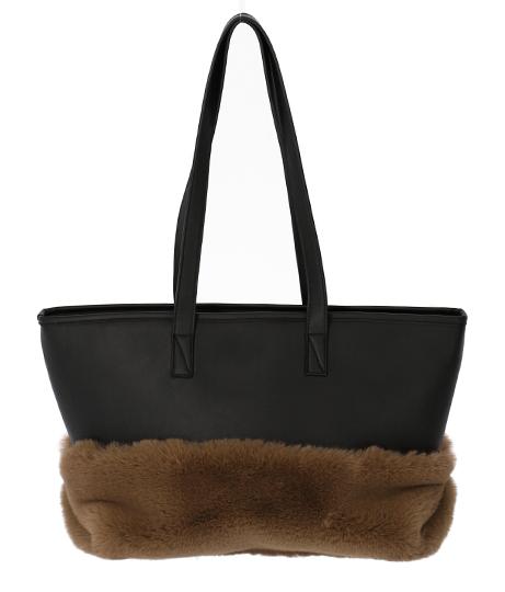 ファートートバッグ(バッグ・鞄・小物/トートバッグ) | ANAP