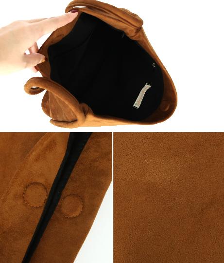 ダミスエショルダーバッグ(バッグ・鞄・小物/ショルダーバッグ) | anap mimpi