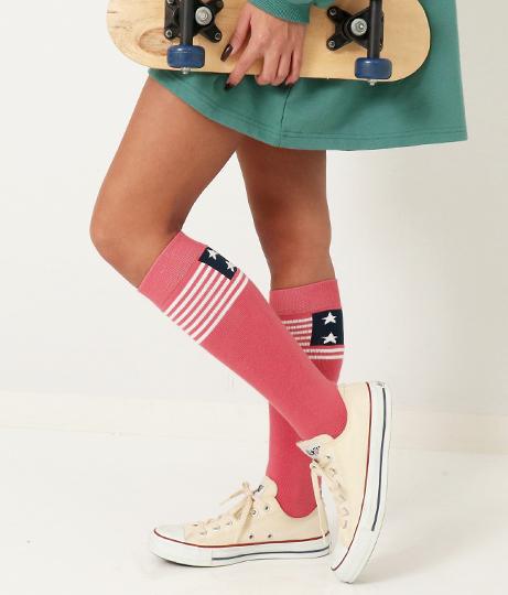 OCEAN PACIFIC レディス ソックス(ファッション雑貨/ソックス・靴下) | OP Ocean Pacific