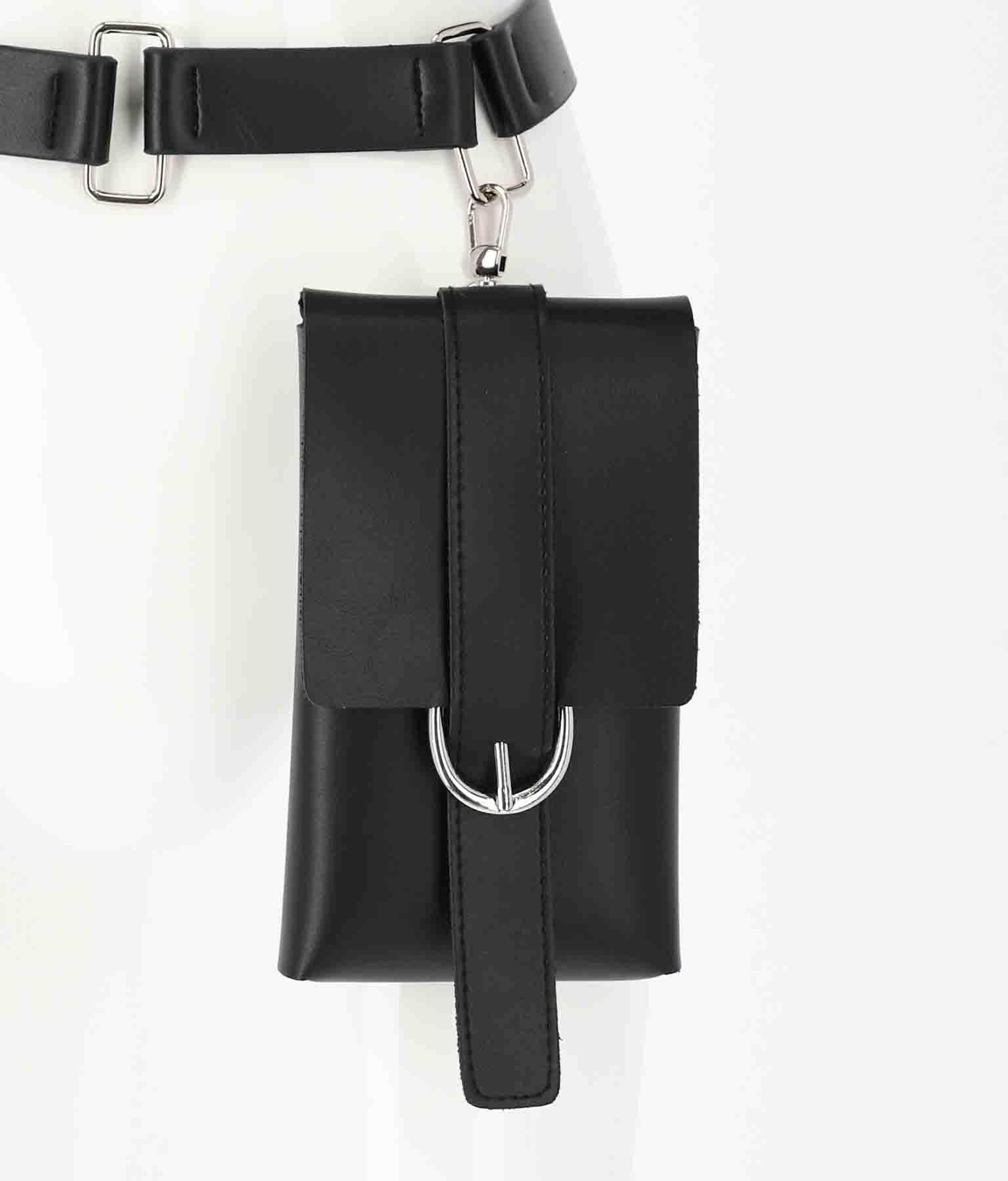 ポーチ付きチェーンベルト(ファッション雑貨/ベルト) | ANAP