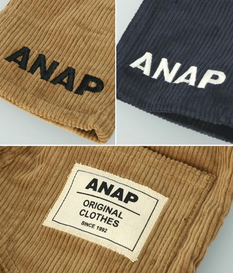 ストレッチコーデュロイパンツ(ボトムス・パンツ /ロングパンツ) | ANAP KIDS