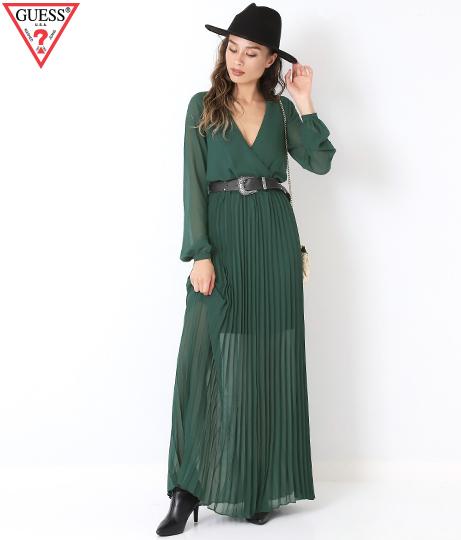 GUESS MAYA DRESS