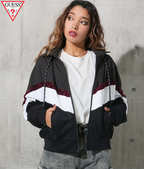 GUESS JOANN JACKET