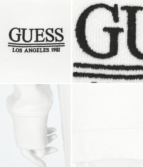GUESS KENDRA FLEECE | GUESS