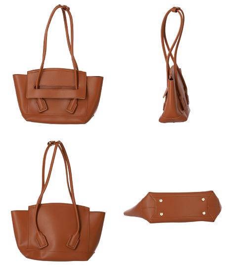 デザイン肩かけバッグ(バッグ・鞄・小物/ハンドバッグ)   CHILLE