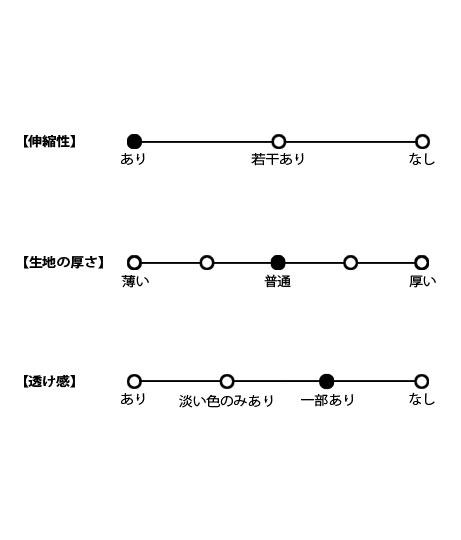 袖リボンレイヤード風トップス | CHILLE