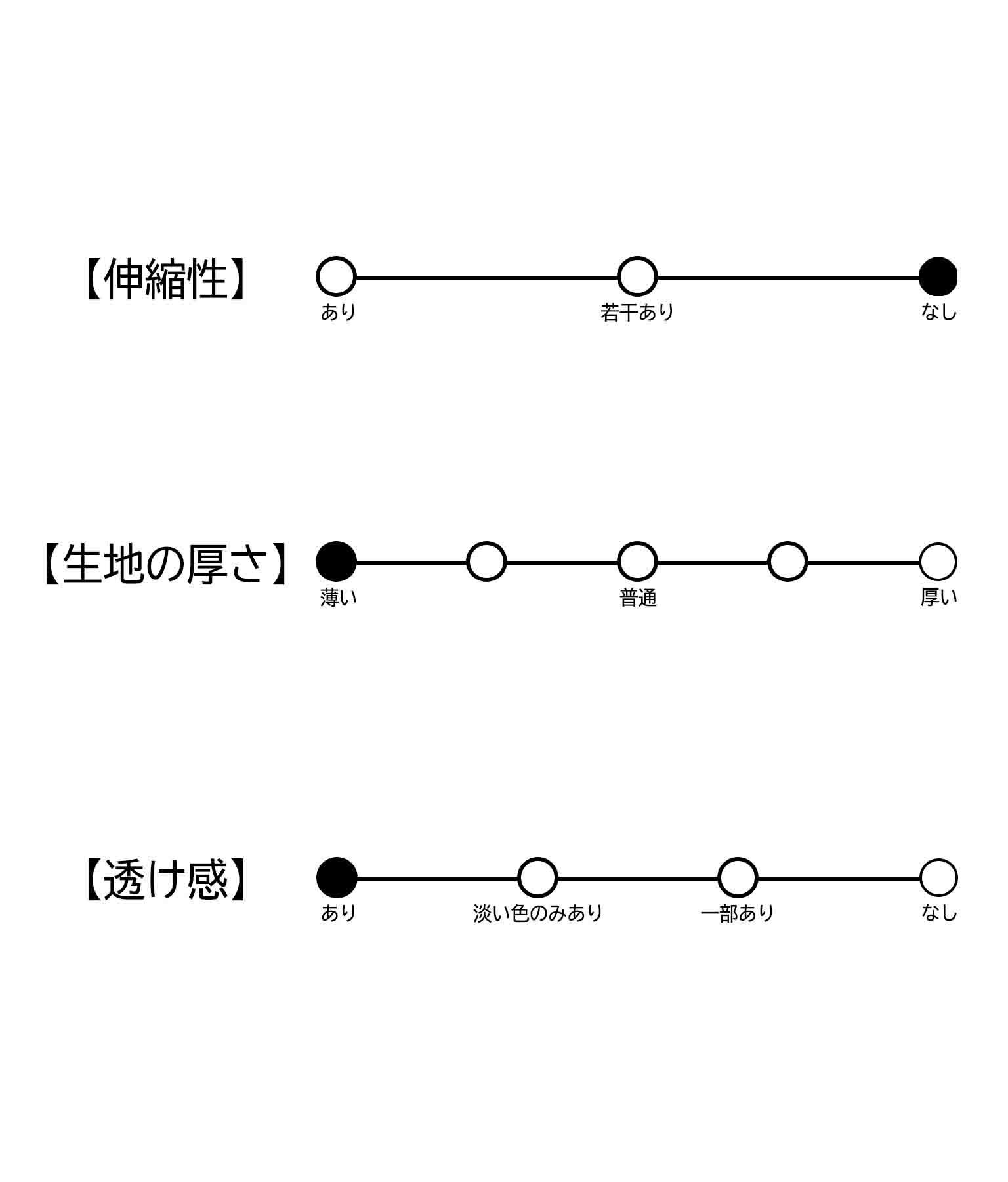 シワ加工シアー素材フリルトップス(トップス/カットソー ) | CHILLE