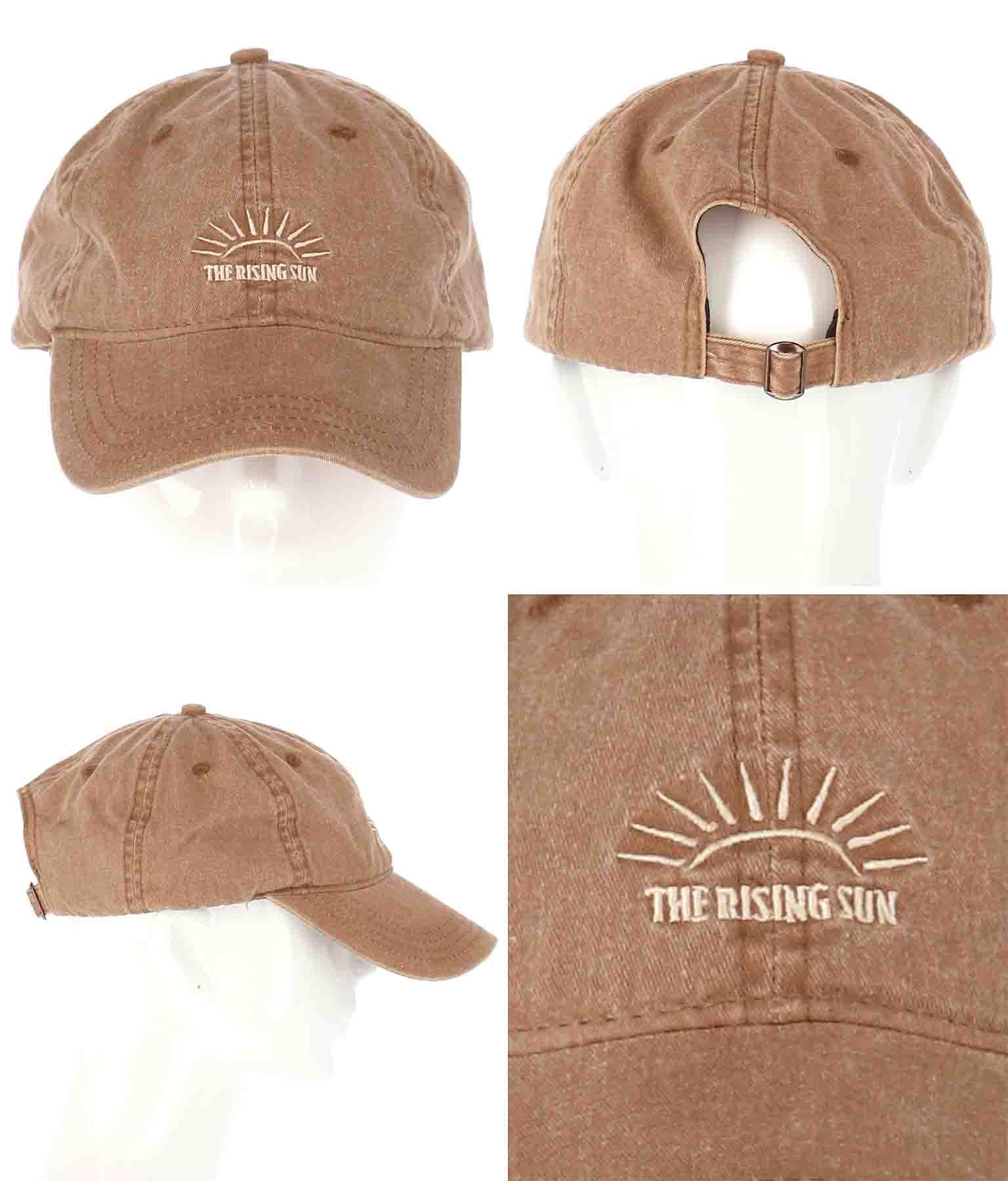 ウォッシュキャップ(ファッション雑貨/ハット・キャップ・ニット帽 ・キャスケット・ベレー帽) | anap mimpi
