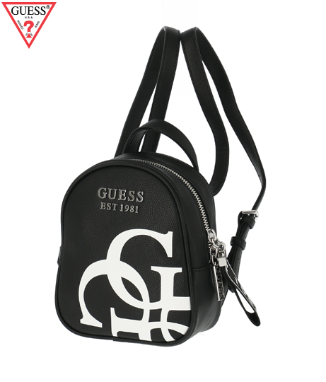 GUESS HAIDEE MINI CNVRTBLE BACKPACK