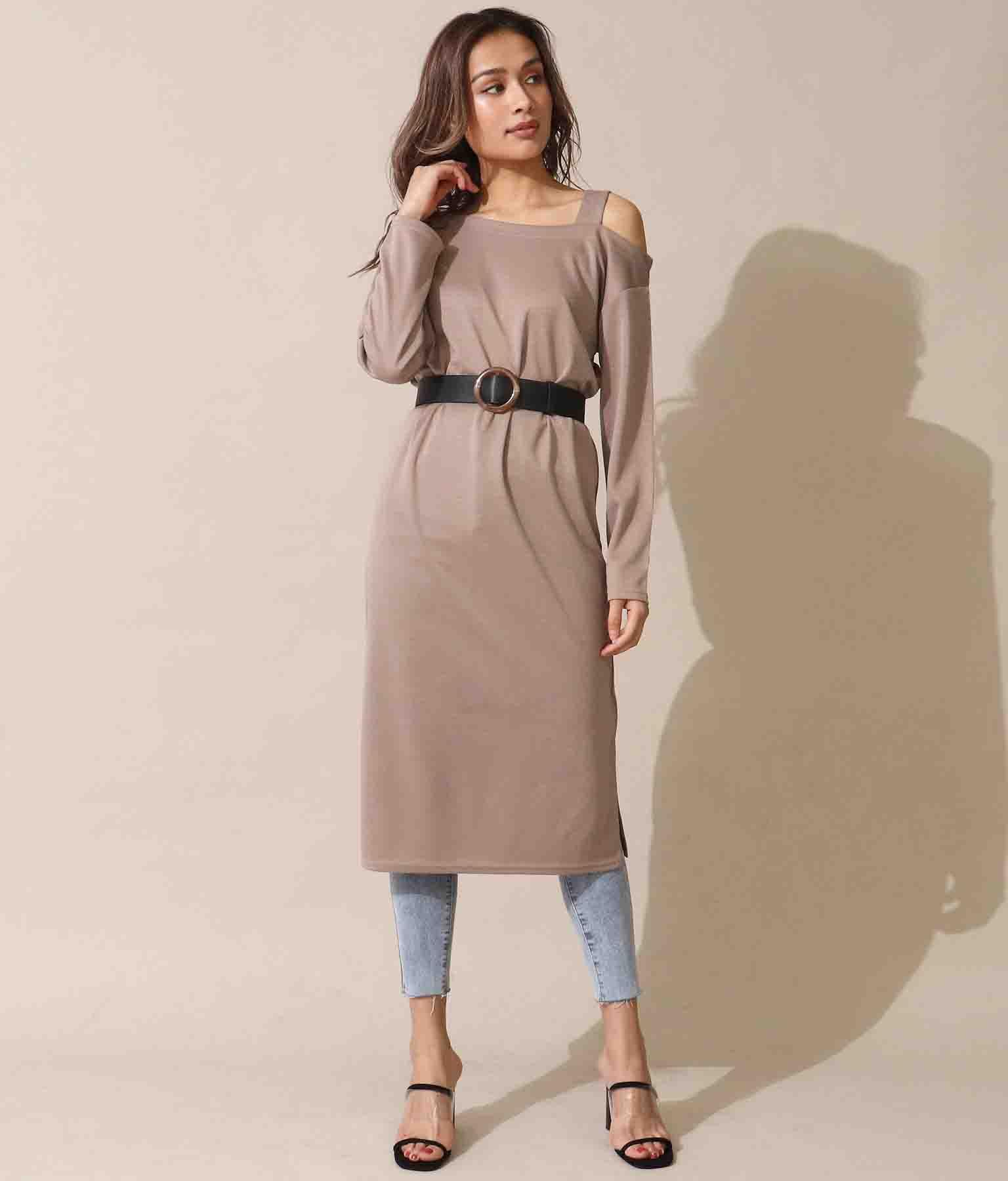 マーブルベッコウベルト(ファッション雑貨/ベルト) | ANAP