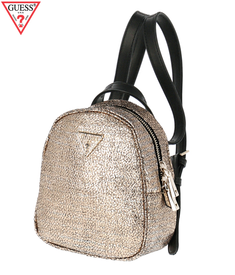 GUESS DELON MINI CNVRTBLE BACKPACK