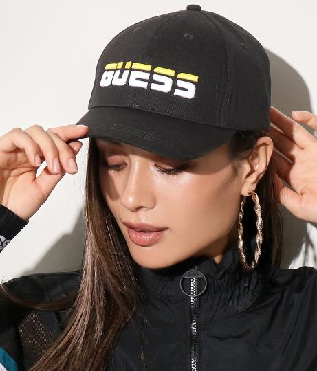 GUESS BASEBALL(ファッション雑貨/ハット・キャップ・ニット帽 ・キャスケット・ベレー帽) | GUESS