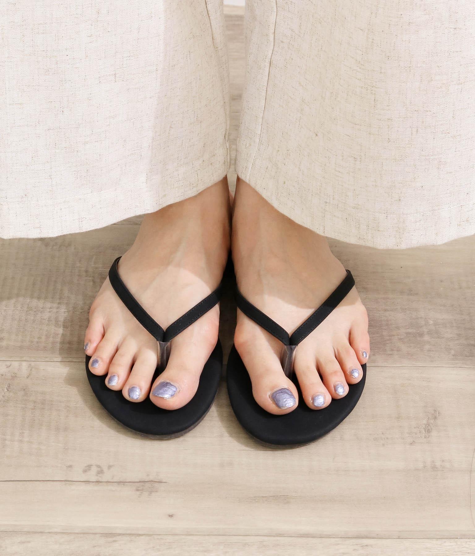 トングサンダル(シューズ・靴/サンダル) | CHILLE