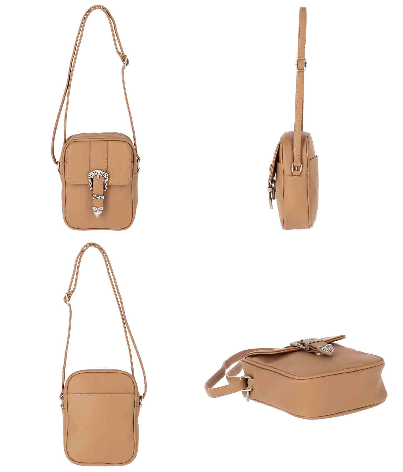ベルト付きバッグ(バッグ・鞄・小物/ショルダーバッグ) | ANAP