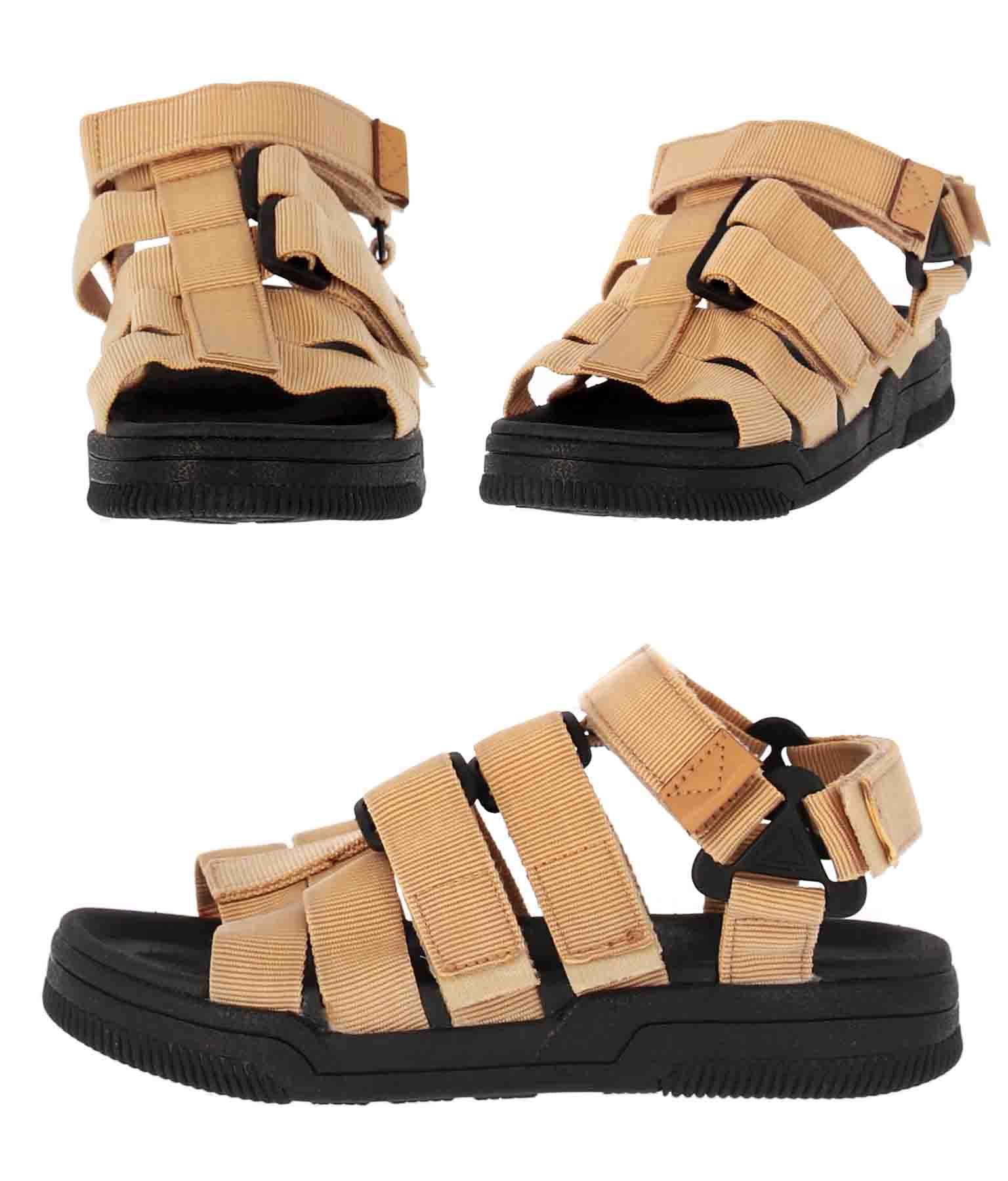 ベルトデザインサンダル(シューズ・靴/サンダル)   anap mimpi