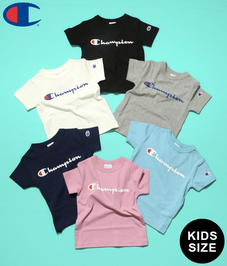 ChampionKIDS TEE-SHIRT | Champion Kids