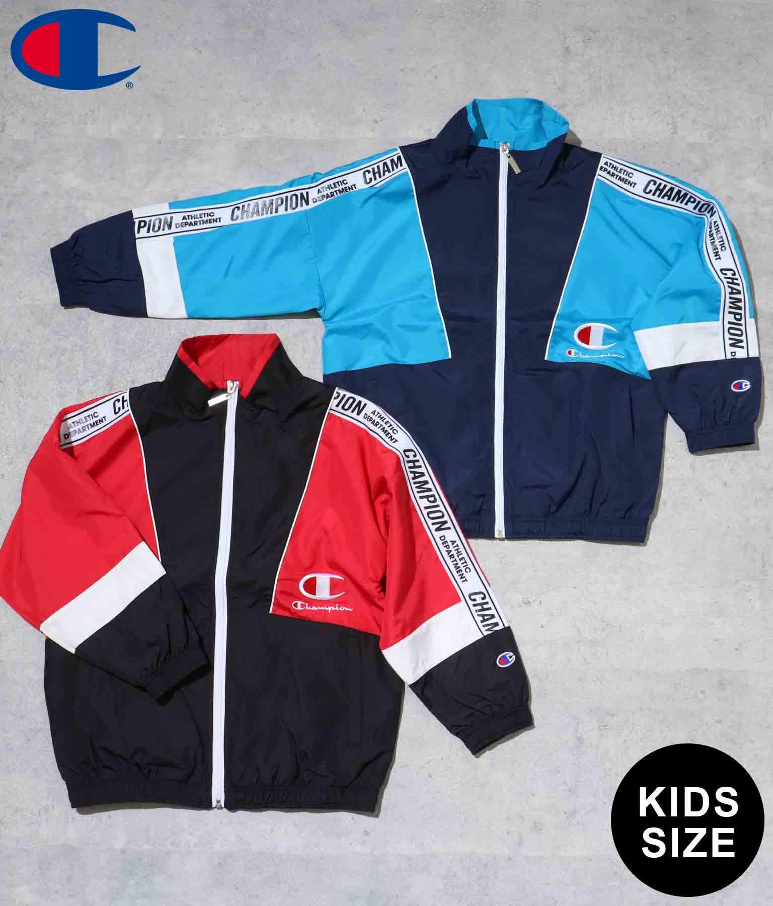 ChampionKIDS FULL ZIP JKT(アウター(コート・ジャケット) /ジャケット・ブルゾン) | Champion Kids