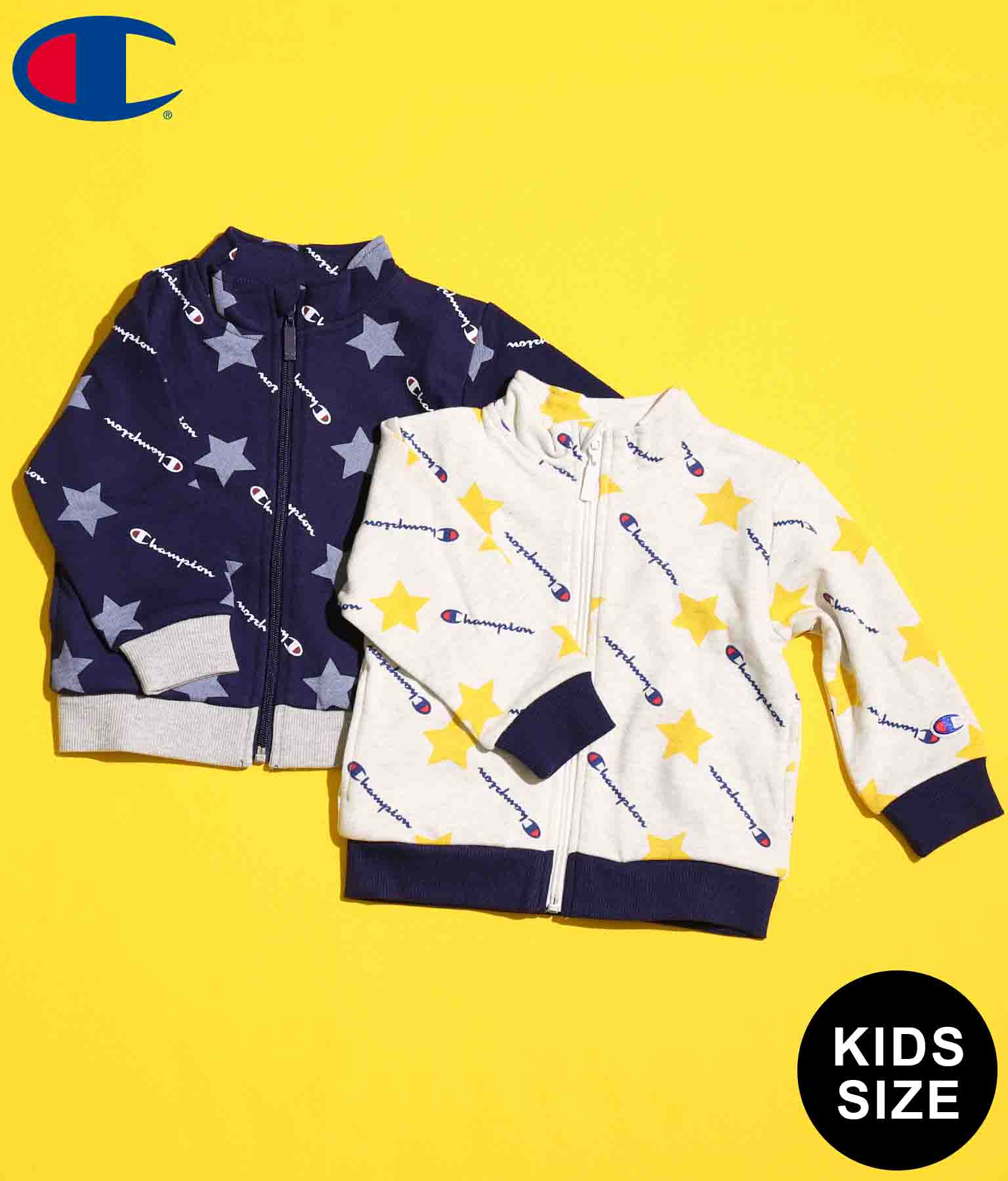 ChampionKIDS FULL ZIP OUTER