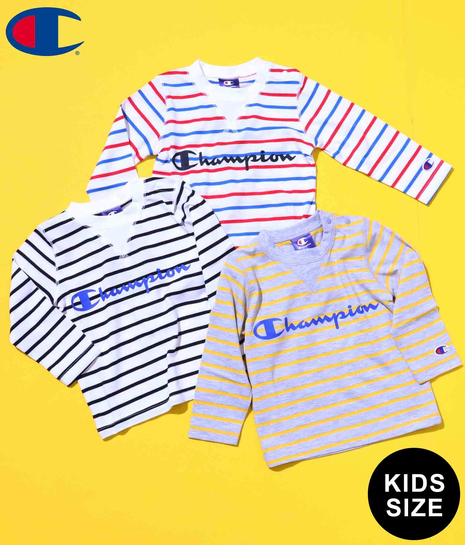 ChampionKIDS L/S TEE-SHIRT | Champion Kids