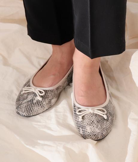 バレエシューズ(シューズ・靴/パンプス) | AULI