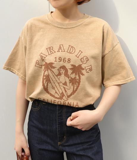 PARADAISE Tシャツ