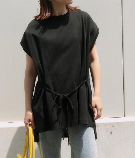 ワイドTシャツ