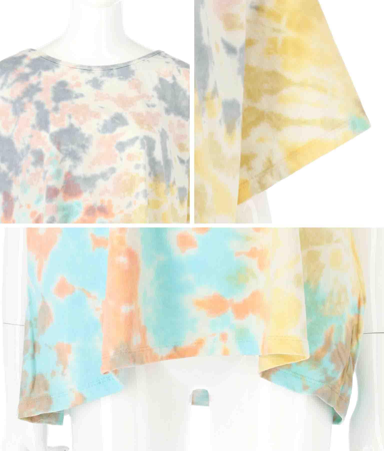 タイダイビッグTシャツ(トップス/Tシャツ)   anap mimpi