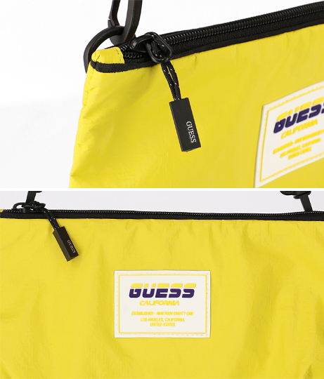 GUESS CROSSBODY BAG(バッグ・鞄・小物/ショルダーポシェット)   GUESS