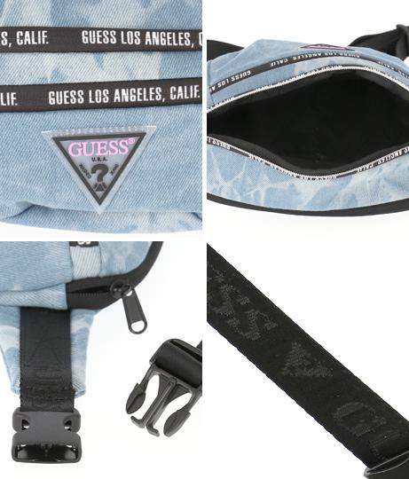 GUESS WAIST BAG(バッグ・鞄・小物/ショルダーポシェット) | GUESS
