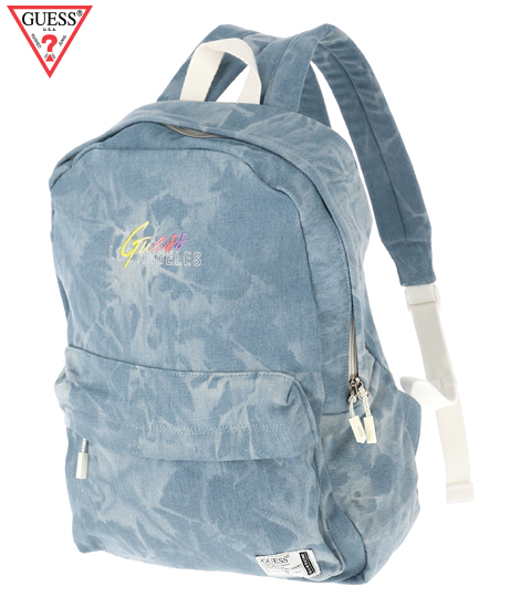 GUESS BACK PACK(バッグ・鞄・小物/バックパック・リュック) | GUESS
