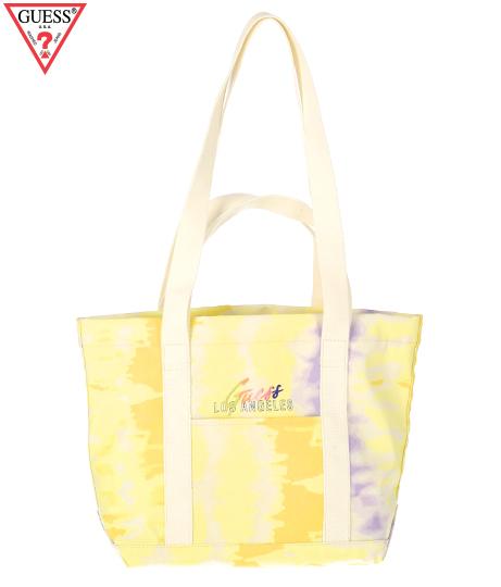 GUESS TOTE BAG(バッグ・鞄・小物/トートバッグ) | GUESS