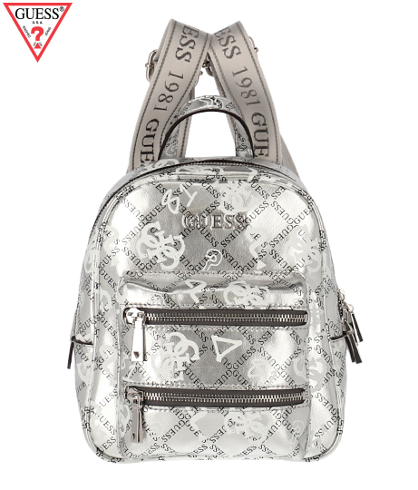 GUESS CALEY BACKPACK(バッグ・鞄・小物/バックパック・リュック)   GUESS