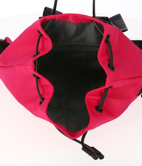 GUESS KODY DRAWSTRING BACKPACK(バッグ・鞄・小物/バックパック・リュック) | GUESS