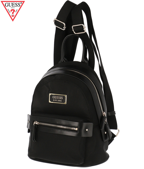 GUESS HIS & HERS SLING BACKPACK(バッグ・鞄・小物/バックパック・リュック) | GUESS