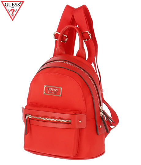 GUESS HIS & HERS SLING BACKPACK