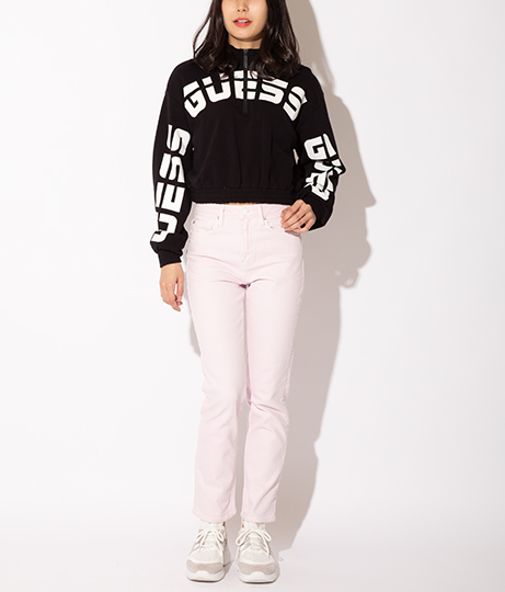 GUESS THE IT GIRL SKINNY(ボトムス・パンツ /ロングパンツ)   GUESS