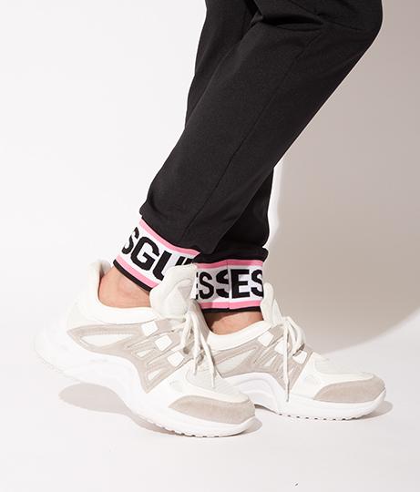 GUESS NINA PANTS(ボトムス・パンツ /ロングパンツ) | GUESS