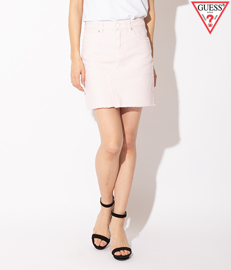 GUESS INDIA MINI SKIRT