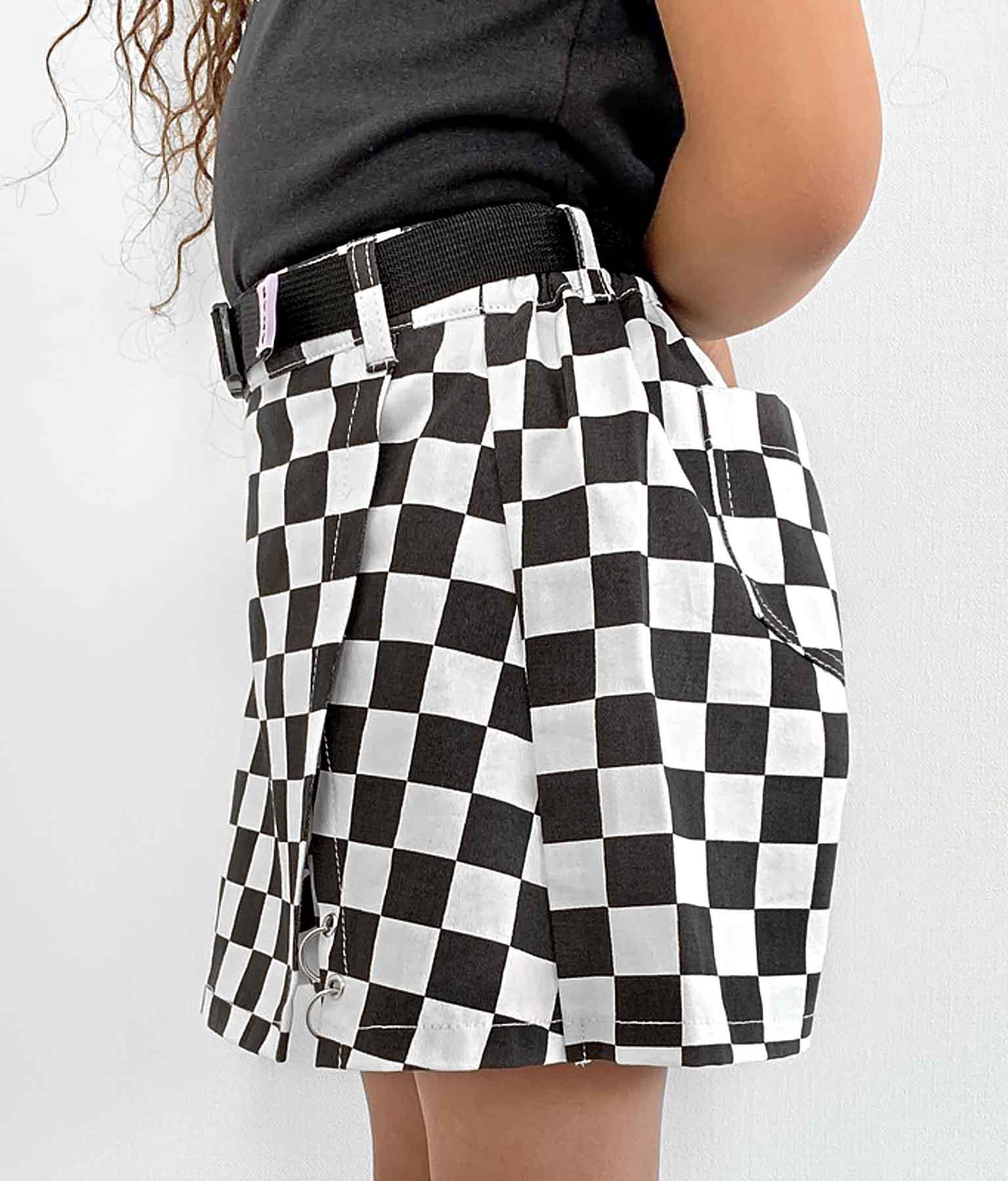 ベルトツキリングスカパン(ボトムス・パンツ /ショートパンツ・スカート) | ANAP KIDS