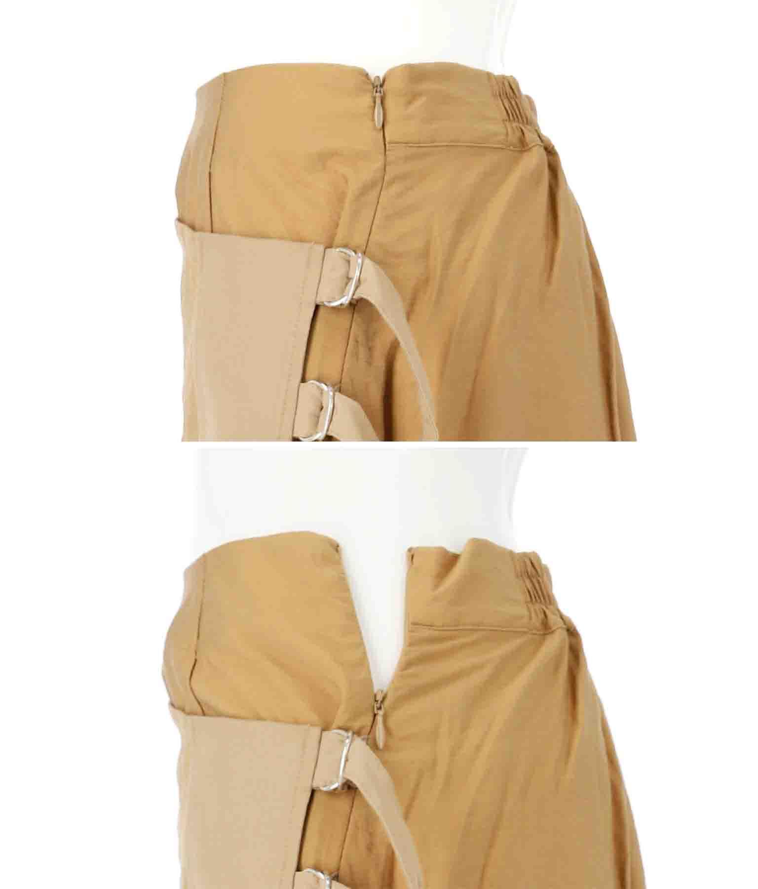 ラップデザインスカート(ボトムス・パンツ /スカート) | Alluge