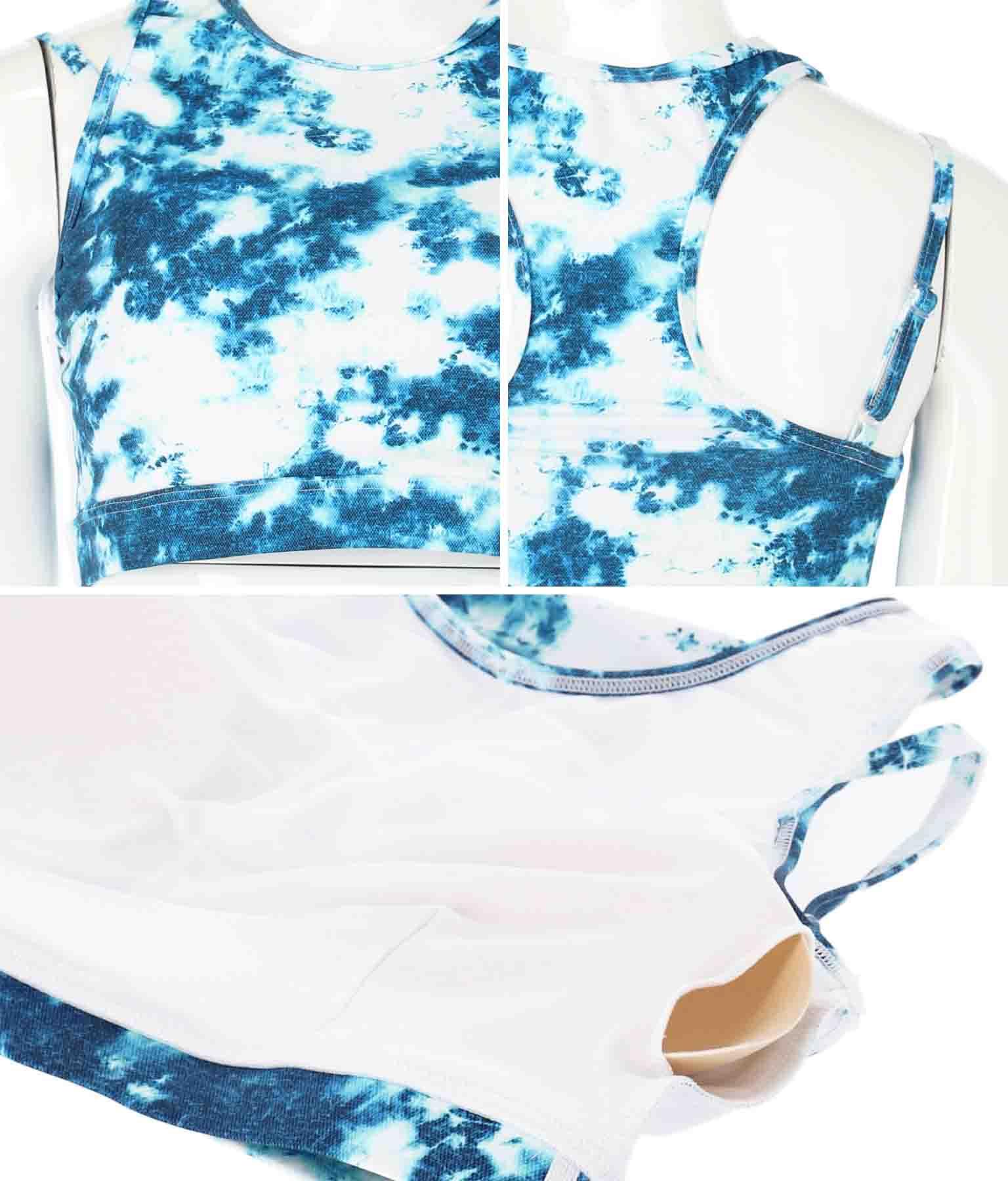 スイムスーツ(水着/Tシャツ・ブラ・チューブ・ベアトップ・レギンス・水着セット) | RUSTY