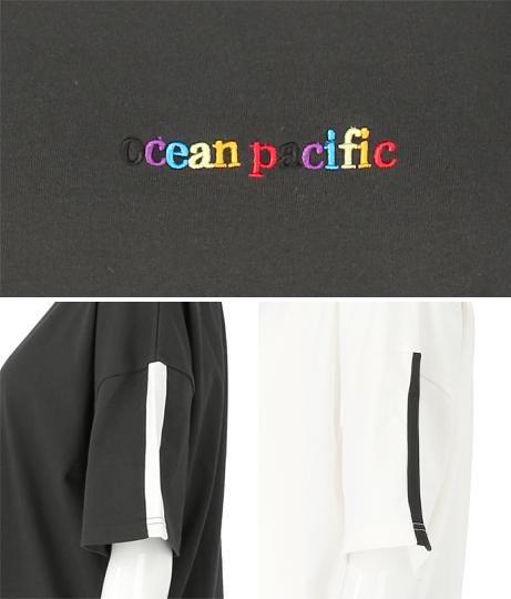 レディス Tシャツ | OP Ocean Pacific
