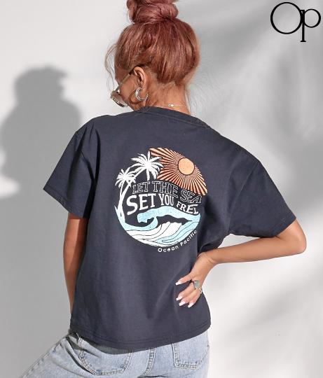 レディス Tシャツ