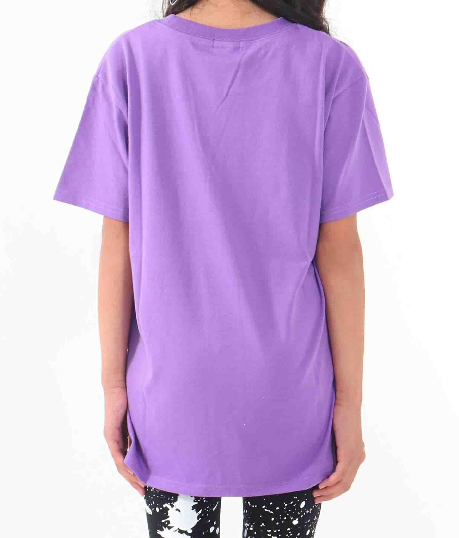 フラップポケット付チュニック(トップス/Tシャツ) | ANAP GiRL