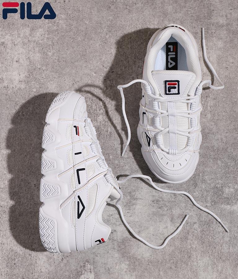 FILA BARRICADE(シューズ・靴/スニーカー) | FILA