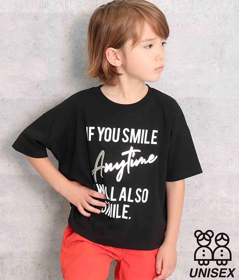 箔発泡Tシャツ